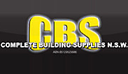 Complete Building Supplies NSW